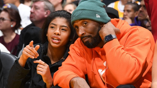 """""""Vua bóng rổ"""" Michael Jordan xót thương trước sự ra đi đột ngột của Kobe Bryant - Ảnh 3."""