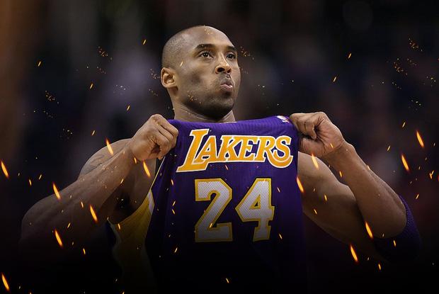 Sau tai nạn thương tâm, Kobe Bryant được đặc cách bước trực tiếp vào Sảnh Danh vọng - Ảnh 2.