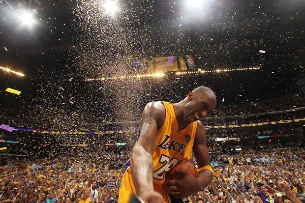 Kobe Bryant, từ đĩa thịt bò Kobe đến huyền thoại bóng rổ bất tử - Ảnh 1.