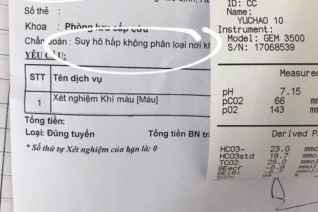 Bé trai Trung Quốc nghi nhiễm virus corona nhập viện khi đi du lịch tại Hải Dương - Ảnh 3.
