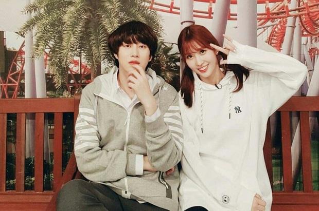 Heechul bất ngờ tiết lộ bạn gái có khoảng cách tuổi lớn nhất, Momo (TWICE) còn chưa đủ sốc? - Ảnh 5.