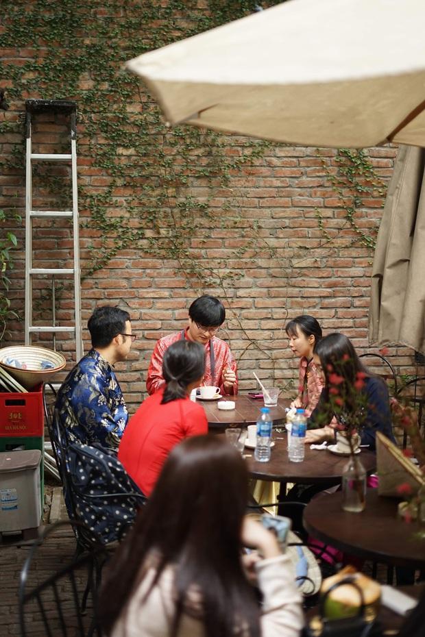 Khi Tết không còn là dịp bạn bè thích đến nhà nhau ăn bữa cơm đầu năm: Mùng Một tết cha, Mùng Hai tết mẹ, Mùng ba… ra đường! - Ảnh 3.