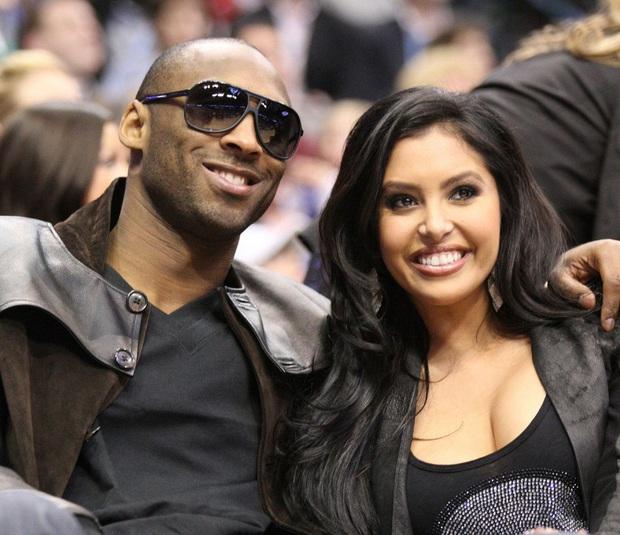 Cảm phục vợ của Kobe Bryant: Từng bỏ qua tiền tài để níu giữ hạnh phúc gia đình - Ảnh 4.