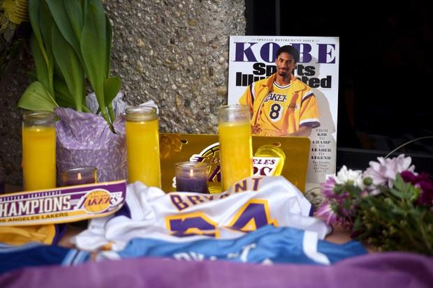 NÓNG: Không phải 5 mà tận 9 người tử vong trong vụ trực thăng rơi kinh hoàng của Kobe Bryant, công bố ảnh hiện trường - Ảnh 7.