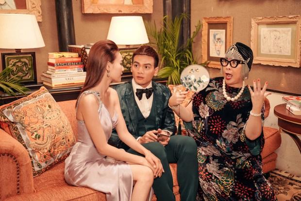 5 phim bóc phốt giới siêu giàu Việt: Từ nhà chồng đại gia ở Gái Già đến địa vị sang chảnh của Chị Trợ Lí đều gây choáng - Ảnh 5.