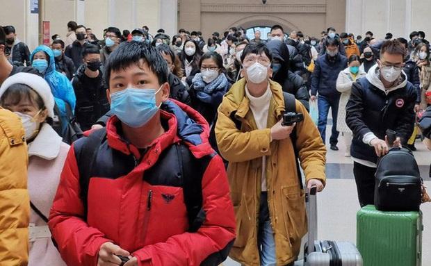 Virus Vũ Hán: Trung Quốc xác nhận trẻ 9 tháng tuổi đầu tiên lây nhiễm - Ảnh 1.