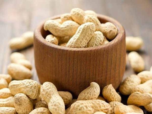 Chứa nhiều dinh dưỡng, có lợi cho sức khỏe, nên ăn lạc, đậu phộng thế nào cho bổ dưỡng nhất? - Ảnh 2.