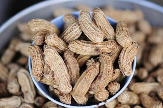 Chứa nhiều dinh dưỡng, có lợi cho sức khỏe, nên ăn lạc, đậu phộng thế nào cho bổ dưỡng nhất? - Ảnh 5.