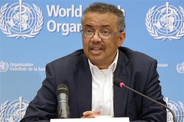 Tổng Giám đốc WHO tới Trung Quốc thảo luận kiểm soát dịch, nhiều quốc gia chuẩn bị sơ tán công dân - Ảnh 2.