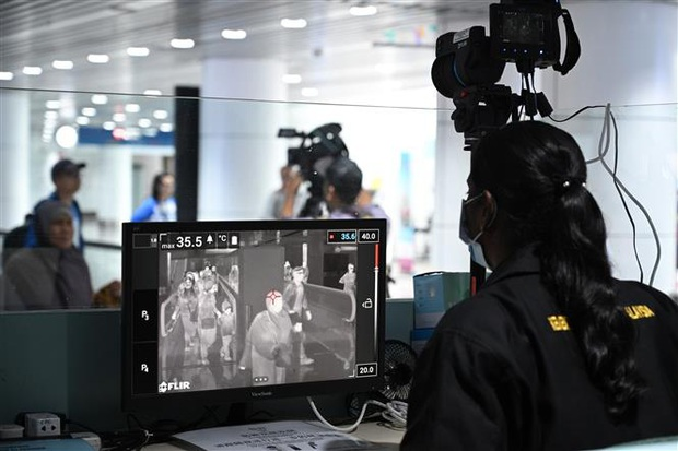 Tổng Giám đốc WHO tới Trung Quốc thảo luận kiểm soát dịch, nhiều quốc gia chuẩn bị sơ tán công dân - Ảnh 6.