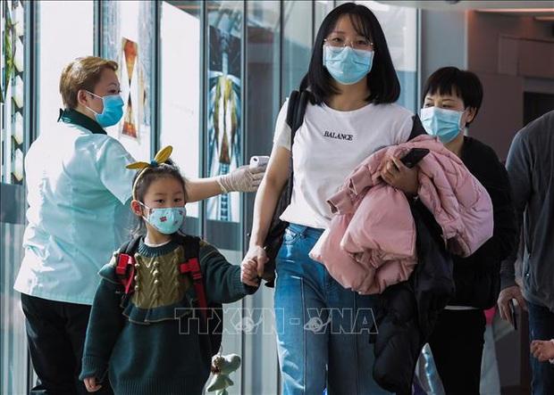 Singapore công bố loạt biện pháp ngăn chặn virus corona lây lan - Ảnh 1.