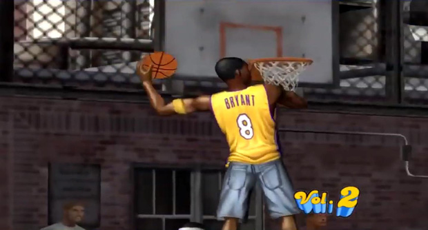 Điểm danh những siêu phẩm game bóng rổ có sự góp mặt của huyền thoại Kobe Bryant - Ảnh 2.