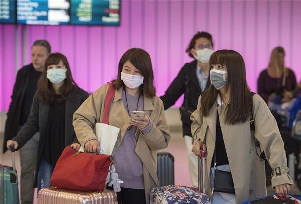 Tổng Giám đốc WHO tới Trung Quốc thảo luận kiểm soát dịch, nhiều quốc gia chuẩn bị sơ tán công dân - Ảnh 3.