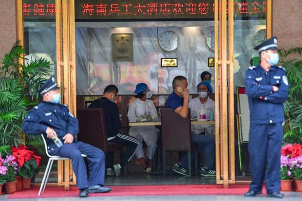 Virus Vũ Hán: Trung Quốc xác nhận trẻ 9 tháng tuổi đầu tiên lây nhiễm - Ảnh 4.