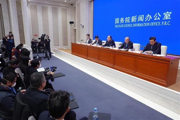Tổng Giám đốc WHO tới Trung Quốc thảo luận kiểm soát dịch, nhiều quốc gia chuẩn bị sơ tán công dân - Ảnh 4.