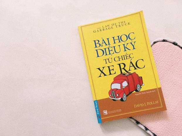 7 cuốn sách nên đọc đầu năm mới giúp trí tuệ hanh thông, sự nghiệp rực rỡ, cuộc đời ít trắc trở - Ảnh 5.