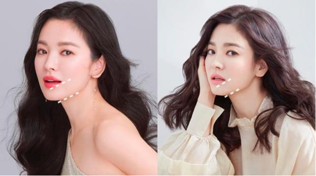 Tuyệt chiêu tô son để có được bờ môi gợi cảm mời gọi như Song Hye Kyo - Ảnh 5.