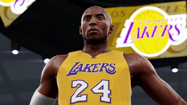 Điểm danh những siêu phẩm game bóng rổ có sự góp mặt của huyền thoại Kobe Bryant - Ảnh 5.