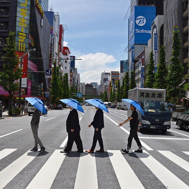 """Những hình ảnh chứng minh Nhật Bản là đất nước """"ngoài hành tinh"""", khách du lịch đến một lần là nhớ cả đời (Phần 11) - Ảnh 1."""