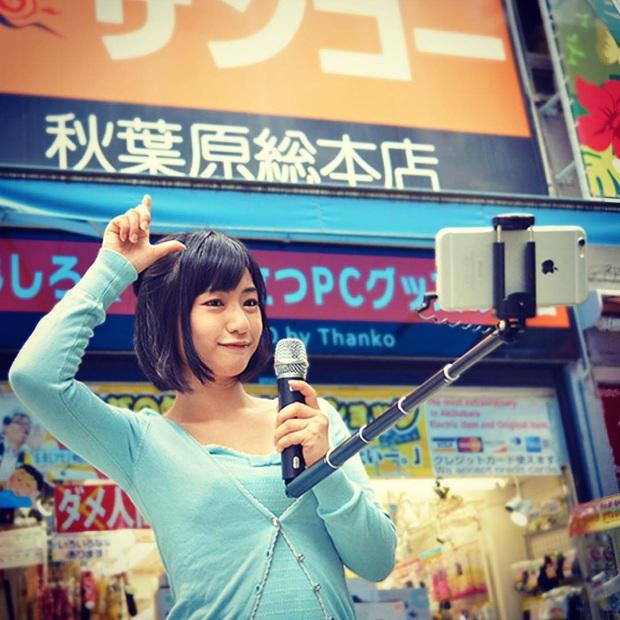 """Những hình ảnh chứng minh Nhật Bản là đất nước """"ngoài hành tinh"""", khách du lịch đến một lần là nhớ cả đời (Phần 11) - Ảnh 3."""