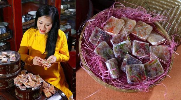 Việt Nam có những món Tết cổ truyền rất hiếm người biết, thậm chí còn sắp tuyệt chủng đến nơi - Ảnh 4.