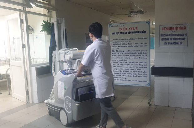 15 bệnh nhân ở Đà Nẵng nghi nhiễm virus Corona xét nghiệm đều âm tính - Ảnh 1.