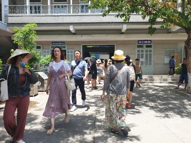 15 bệnh nhân ở Đà Nẵng nghi nhiễm virus Corona xét nghiệm đều âm tính - Ảnh 2.