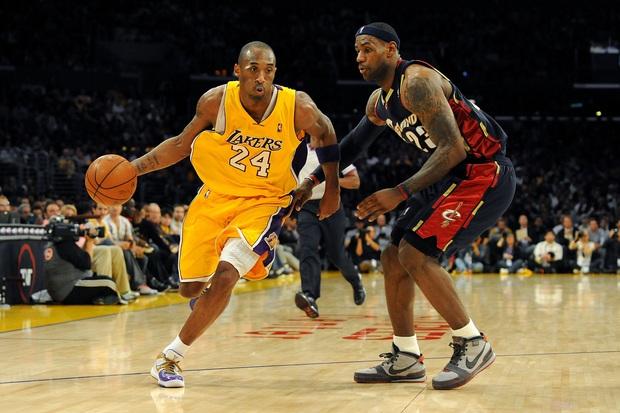 LeBron James chia sẻ những cảm xúc đầu tiên sau sự ra đi của Kobe Bryant: Tôi hứa sẽ kế thừa những di sản mà anh để lại - Ảnh 2.