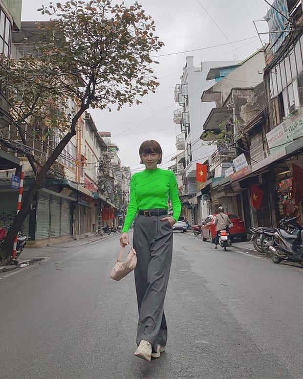Sao nữ Vbiz đón Tết Canh Tý cùng bạn trai: Văn Mai Hương, Diễm My 9x du hí nước ngoài, Hoà Minzy về tận miền Tây - Ảnh 6.