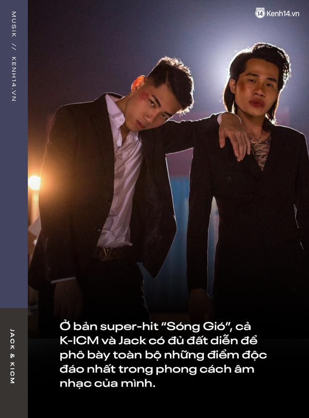 7 bản hit đình đám định hình nhạc Việt 2019: Hoàng Thùy Linh tạo ra xu hướng năm, Sơn Tùng đặt ra chuẩn mực mới còn Jack và K-ICM buộc người nghe phải nhớ đến! - Ảnh 12.