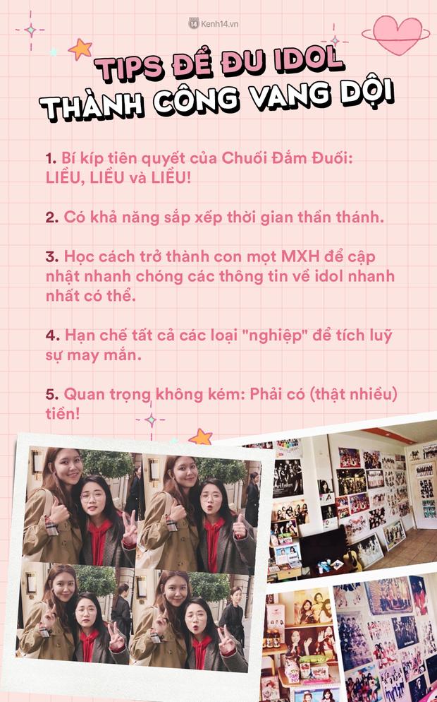 Gặp Rosé 5 lần, Lisa, Jennie hay Jessica, Sooyoung (SNSD) đều đã tay bắt mặt mừng: đọc ngay nhật ký fangirl số 1 Việt Nam để hưởng ké chút may mắn nào! - Ảnh 22.