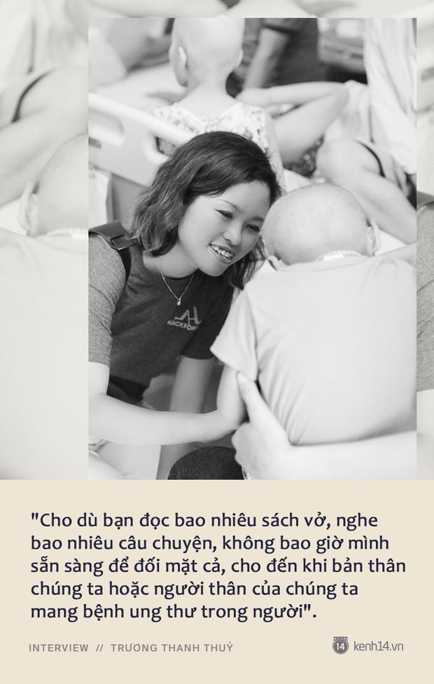 Những câu nói truyền cảm hứng của Thủy Muối trước khi ra đi vì ung thư ở tuổi 35 - Ảnh 7.