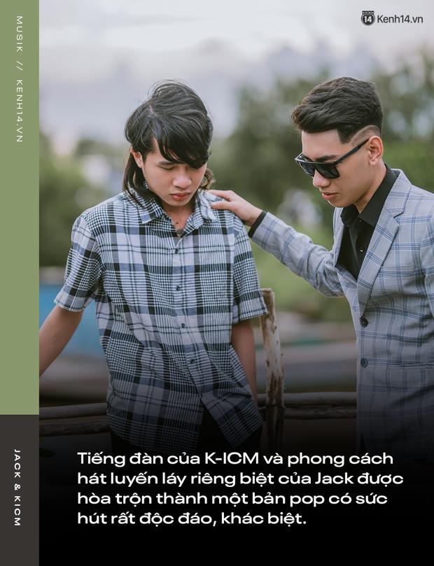 7 bản hit đình đám định hình nhạc Việt 2019: Hoàng Thùy Linh tạo ra xu hướng năm, Sơn Tùng đặt ra chuẩn mực mới còn Jack và K-ICM buộc người nghe phải nhớ đến! - Ảnh 13.