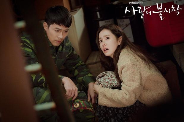 Rầm rộ loạt ảnh Hyun Bin và Son Ye Jin ở tầm tuổi 20: Ước gì 2 anh chị gặp nhau sớm hơn, nhìn đẹp muốn quỳ! - Ảnh 13.