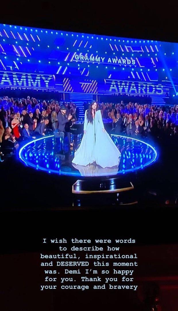 Cạch mặt nhiều năm, Selena Gomez bất ngờ gây bão khi gửi lời nhắn nhủ đến Demi Lovato - Ảnh 3.