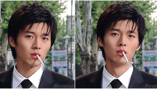 Rầm rộ loạt ảnh Hyun Bin và Son Ye Jin ở tầm tuổi 20: Ước gì 2 anh chị gặp nhau sớm hơn, nhìn đẹp muốn quỳ! - Ảnh 3.