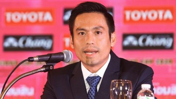 Góc đòi nợ đầu năm: Liên đoàn bóng đá Thái Lan mong FIFA trả hơn 1 triệu USD tiền thưởng tham dự World Cup nữ 2019 - Ảnh 1.