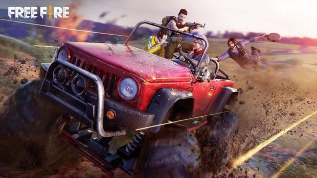 Lộ tin tức Free Fire sắp sửa ra mắt chế độ chơi mới với tên gọi Bom Squad, game thủ sẽ sớm được trải nghiệm - Ảnh 2.