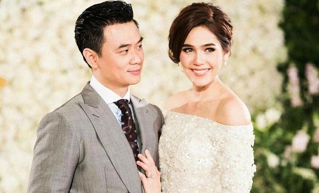 Phạm Băng Băng Thái Lan Chompoo: Từ nữ hoàng thảm đỏ Cannes đến bà mẹ hai con có cuộc sống đáng ghen tị - Ảnh 12.