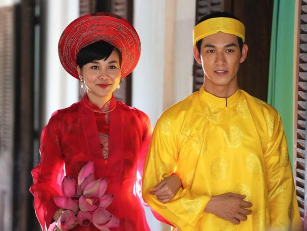 4 nàng dâu hào môn nức tiếng màn ảnh Việt thiếu sao được Ninh Dương Lan Ngọc của Gái Già Lắm Chiêu 3 - Ảnh 3.