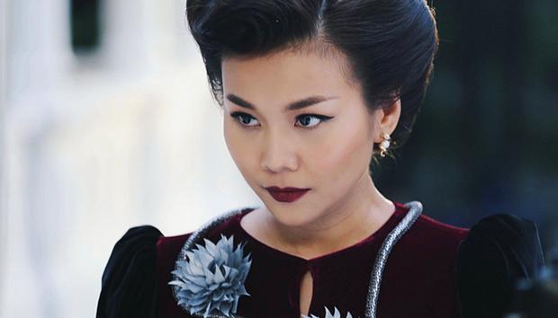4 nàng dâu hào môn nức tiếng màn ảnh Việt thiếu sao được Ninh Dương Lan Ngọc của Gái Già Lắm Chiêu 3 - Ảnh 5.