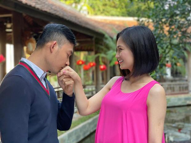4 nàng dâu hào môn nức tiếng màn ảnh Việt thiếu sao được Ninh Dương Lan Ngọc của Gái Già Lắm Chiêu 3 - Ảnh 7.