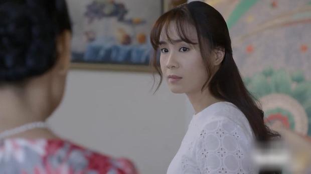 4 nàng dâu hào môn nức tiếng màn ảnh Việt thiếu sao được Ninh Dương Lan Ngọc của Gái Già Lắm Chiêu 3 - Ảnh 8.