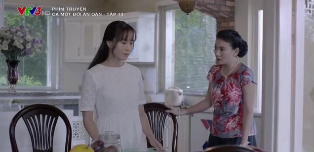4 nàng dâu hào môn nức tiếng màn ảnh Việt thiếu sao được Ninh Dương Lan Ngọc của Gái Già Lắm Chiêu 3 - Ảnh 9.