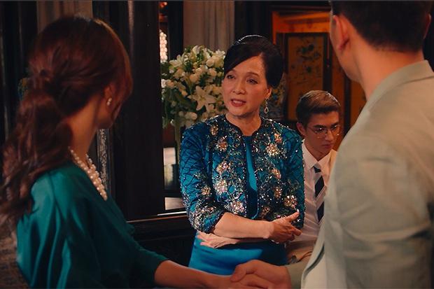 4 nàng dâu hào môn nức tiếng màn ảnh Việt thiếu sao được Ninh Dương Lan Ngọc của Gái Già Lắm Chiêu 3 - Ảnh 2.