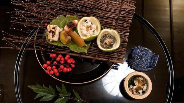 12 món ăn dành cho siêu đại gia xem tiền như cỏ rác - Ảnh 1.