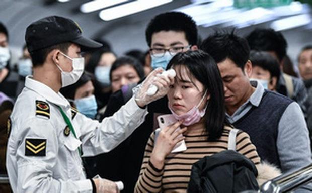 WHO nhận sai, nâng mức rủi ro của virus Corona tại Trung Quốc từ vừa phải lên rất cao - Ảnh 1.