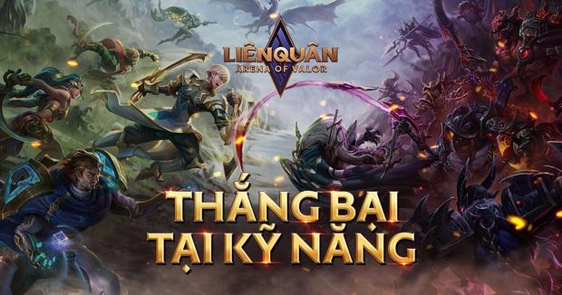 Top 5 tựa game mobile hứa hẹn tiếp tục làm mưa làm gió tại thị trường Việt Nam trong năm 2020 - Ảnh 1.