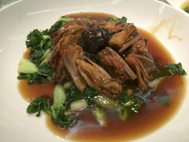 Ý nghĩa đằng sau những món ăn trong dịp Tết Nguyên Đán Trung Quốc: Có món mang lại sự giàu sang, có món giúp bách niên giai lão - Ảnh 2.