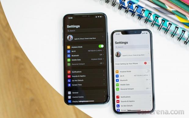 Lộ danh sách iPhone được lên đời iOS 14, có cả thiết bị già 5 năm tuổi - Ảnh 1.